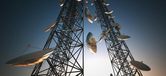 Telecommunications, Media and Technology (TMT)